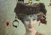 Circus / by Teri Whidden