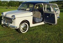 FIAT 1100 103 D