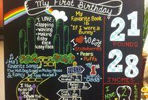 Wizard of oz first birthday
