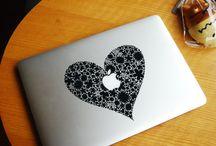 Mac laptops / Laptops