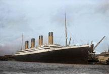 RMS Titanic / .