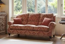 Parker Knoll / The Parker Knoll collection is made up of the Classic and LifeStyle Sofa ranges, including Parker Knoll armchairs, recliners and occasional chairs.  Parker Knoll furniture is handmade in Britain by the finest craftsmen and women. Extremely proud of their unique heritage, they carefully select high quality timber and fabrics to provide the ultimate in comfort and durability.