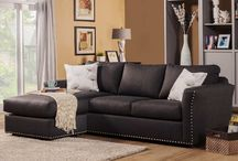 Sofas & Sectionals / Sofas, loveseats, sectionals, accent chairs