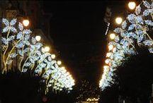 Salerno Luci d'Artista 2013 - 2014