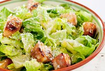Salads & dressings / Salads and dressings