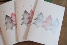 Kerst atelier