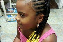 braids for Kalina