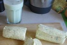 Thermomix Flavoured Butters / A collection of recipe uploaded by our customers and Consultants