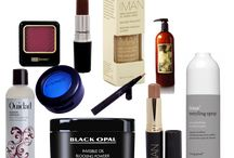 Products for black skin