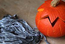 Spooky Hallowe'en recipes