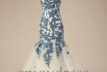 Fancy dresses!
