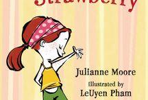 Children's Books / by The Cloverleaf School