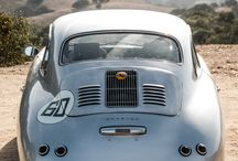 Porsche... there is no equal.