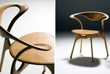 Furniture / by KUANG