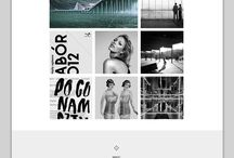 Web design | Diseño web / by llzz