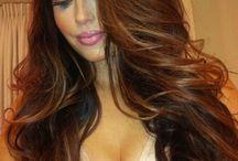 Hair does !!!!
