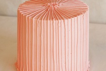 ~ Pink Patisserie ~ / Pretty In Pink Pastry / by Holly Nelson Rader