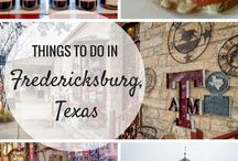 Texas / Travel ideas for Texas- what to do, what to see, where to eat, and where to stay in the Lone Star State.