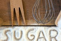 sugar crawings