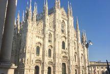 Milano May 2017