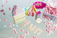 Riviera's Children's Cake Decorating Classes/Events. / For availability/enquires please contact us via our Facebook pg.