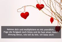 Liebessprüche