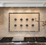 Cool Kitchen Appliances & Features / Here's a gallery of some of the stylish and function appliances and featured designed and installed by HomeTech Renovations!