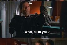 Everybody lies / From the mind of Dr. Gregory House