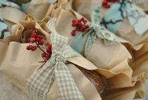 Gift Giving / by Carrie Lugari-Jewett
