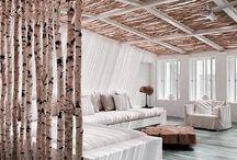 Architektura drevo