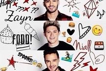 ❤❤One Direction❤❤