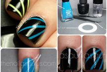 And more nail stuff / by sherri lankins