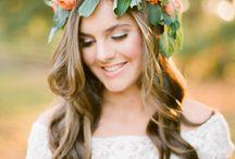 Floral | Crowns