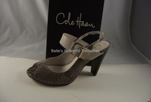 Shoes / by Kathy Murray