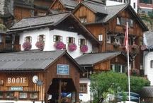 podróże Austria