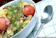Salad Recipes / by Dianne Shomper