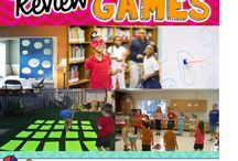 Classroom games & fun