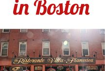MA: Things To Do In Boston