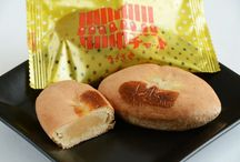 栃木県のお土産  Tochigi prefecture / 栃木県の美味しいお土産をたくさん集めてます!