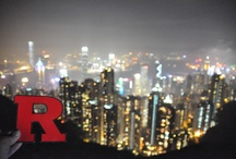 """Rutgers """"R""""-ound the World / When is Rutgers coming to you? Find out!(http://admissions.rutgers.edu/110106.aspx)"""
