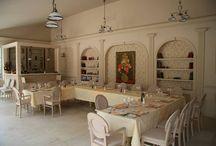 Restaurant & Terasa MRC House / Portofoliu Sensio