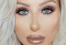 Makeup - Nudey