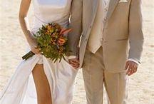 Beach wedding <3 / by Abby Hedrick
