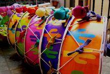 Instrumentos musicales Tienda Entremúsicas