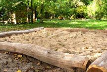 || Garden playground ||