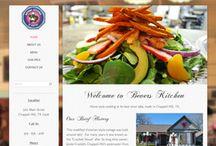Web Design Portfolio / CE Web Design Clients