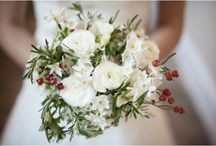 Winter wedding inspiration / by plenty to declare photography