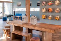 Stayokay / Een goede #hostel waar je waar voor je geld krijgt. Je vindt op verschillende plekken in Nederland een #Stayokay. Kies er een in een stad, in een mooie groene omgeving of wat dacht je van de kust. Super!