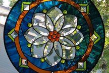 Mosaicos  e Vtrais
