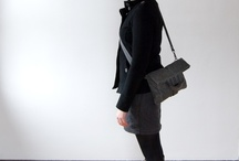 Bags / by Sonia Barton